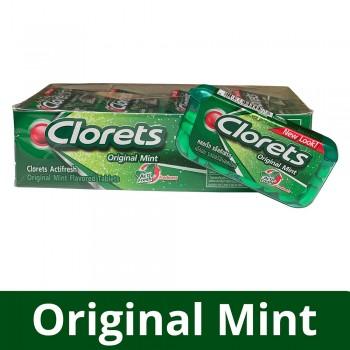 Clorets Actifresh Original Mint (35s x 12)