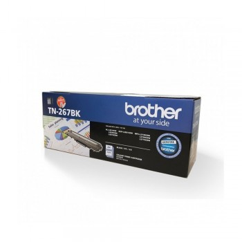 Brother TN-267 Black Toner 3k