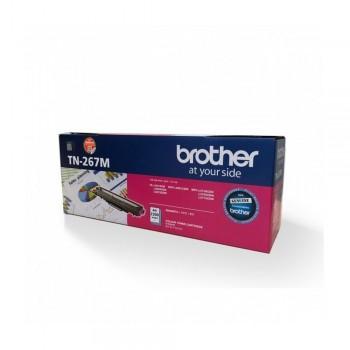 Brother TN-267 Magenta Toner 2.3k