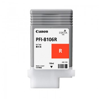 Canon PFI-8106 - Red Ink