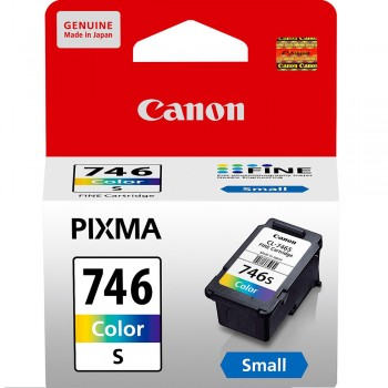 Canon CL-746 S Fine Cartridge Color (6.2 ml)