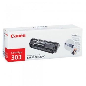 Canon Cartridge 303 Toner Cartridge