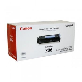 Canon Cartridge 306 Toner Cartridge