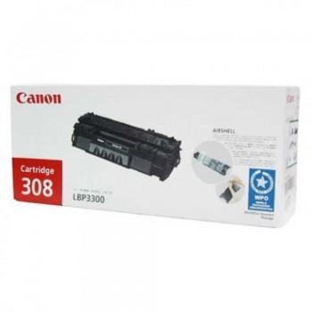 Canon Cartridge 308 Toner Cartridge - 2.5k