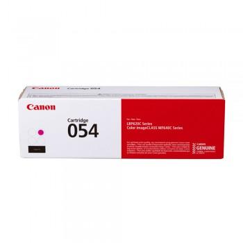 Canon 054 Magenta Toner Cartridge 1.2k