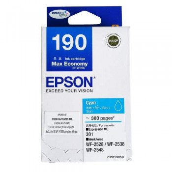 Epson 190 Cyan (T190290)
