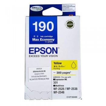 Epson 190 Yellow (T190490)
