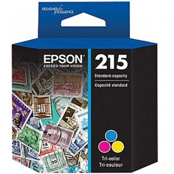 Epson WF-100 Color Ink Cartridge (Pigment) (Item No: EPS T290090)