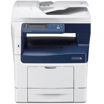 Xerox DPM455df A4 4-in-1 Mono Printer (Item No: XEXM455DF)