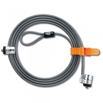 Kensington K64025F MicroSaver Twin Laptop Lock