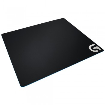 Logitech G640 Large Cloth Gaming Mouse Pad