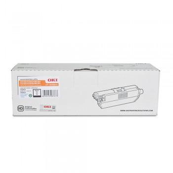 OKI C310 C510 Black Toner Cartridge 44469818 (Item no: OKI C310 BK)