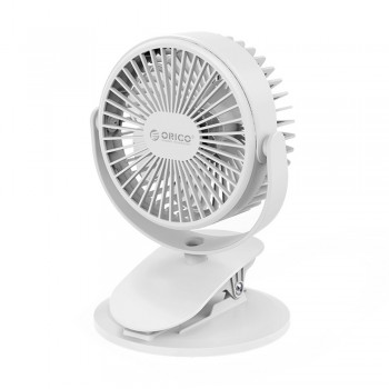 Orico FT3-2 Clip On Fan - White