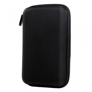 """Orico PHE-25 2.5"""" HDD Protection Box With Net Packet Design - Black"""
