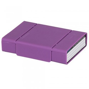 """Orico PHP-35 3.5"""" HDD Protector (Purple)"""