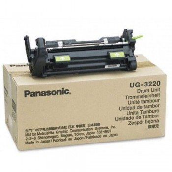Panasonic UG-3220 Drum (*toner not included)