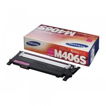 Samsung CLT-M406S Magenta Toner Cartridge (Item No: SG CLT-M406S)