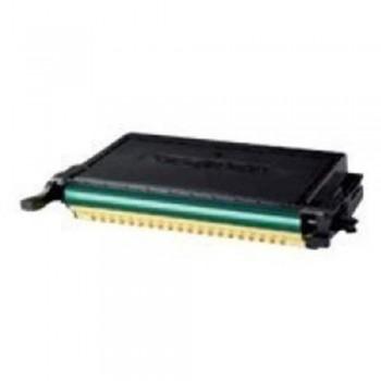 Samsung CLT-Y609S (7k) Toner Cartridge - Yellow (Item No : SG CLT-Y609S/SE)