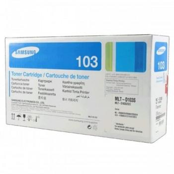 Samsung ML-103 Toner - 1.5k (SG MLT-D103S)