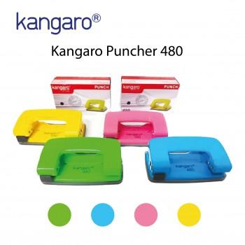 Kangaro Paper Puncher 480