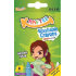 Kraftee 8ct Washable Crayon Splashy Shila
