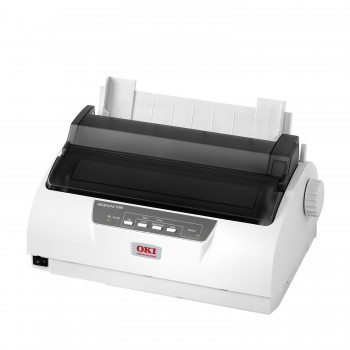 OKI ML1190 Plus Dot Matrix Printer- 43516924 (Item No : OKI ML1190 PTR)