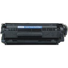 Compactible Toner Catridge for Canon 303/FX9 HP Q2612A