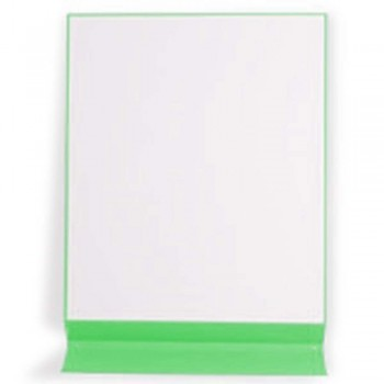 WP-OR43G OrchidBoard 120 x 90 x 10CM - Green Wht Surface (Item No: G05-232)