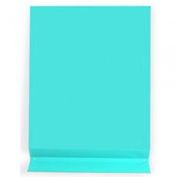 WP-OR43LB OrchidBoard 120 x 90 x 10CM - L.Blue L.B Surface (Item No: G05-225)