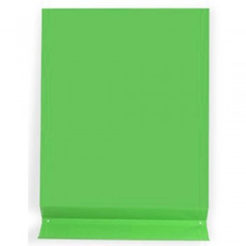 WP-OR63G OrchidBoard 180 x 90 x 10CM - Green Green Surface (Item No: G05-237)