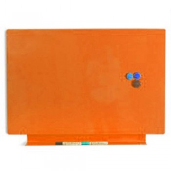 WP-RO32O ROSE Board 90 x 60 x 7CM - Orange Org Surface (Item No: G05-241)