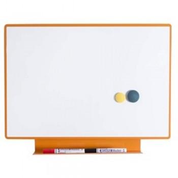 WP-RO43O ROSE Board 120 x 90 x 7CM - Orange Wht Surface (Item No: G05-242)