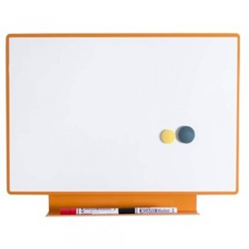 WP-RO53O ROSE Board 150 x 90 x 7CM - Orange Wht Surface (Item No: G05-244)