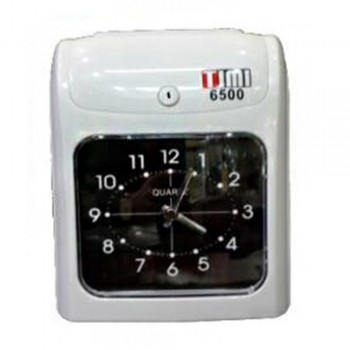 Timi 6500A Time Recorder