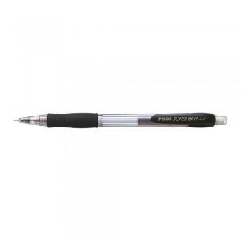 Pilot SuperGrip Mechanical Pencil+lead 0.7mm