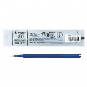 Pilot Frixion Ball Clicker Erasable Refill 0.5mm Blue