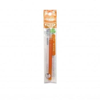 Pilot Frixion Ball Clicker Erasable Refill 0.5mm Orange