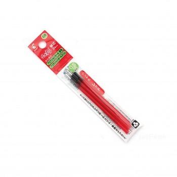 Pilot Frixion Ball Multi Pen Refill Red 0.5mm (3pc/pkt)
