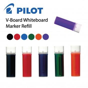 Pilot V-board Mater WhiteBoard Marker Refill