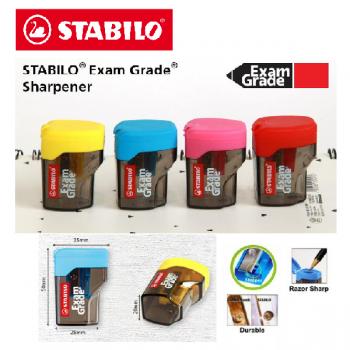 Stabilo Sharpener 4538 Exam Grade