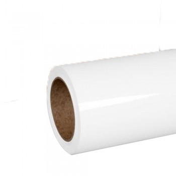 3M-IJ16-10R (1.27m x 50m) Removable Grey Glue-Glossy