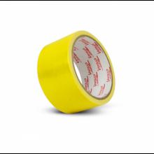 APOLLO Premium Binding/Cloth Tape Yellow - 48mm x 6yards