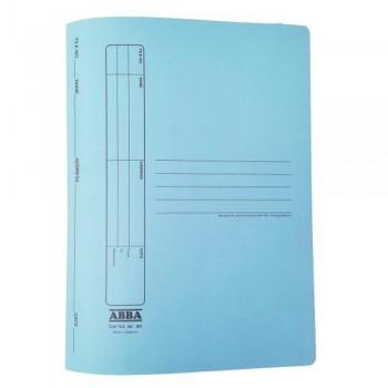 ABBA Manila Flat File 303 - Blue