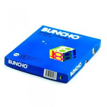 BUNCHO Water Color - 6cc, 18 colors
