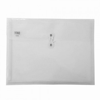 CBE 103A PP Document Holder (A4) White