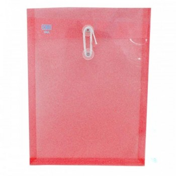 CBE 104A Document Holder - A4 Size Pink