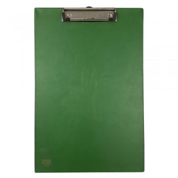 CBE 1340 PVC H-Clip Board (FC) Green