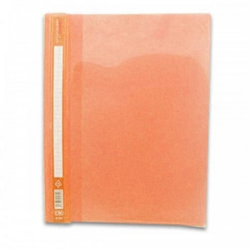 CBE 818A POCKETMANAGEMENT FILE A4 ORANGE (Item No: B10-07 OR)