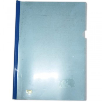 CBE 9005 PP Slide Bar Document Holder (A4) Blue (Item No: B10-102) A1R3B147