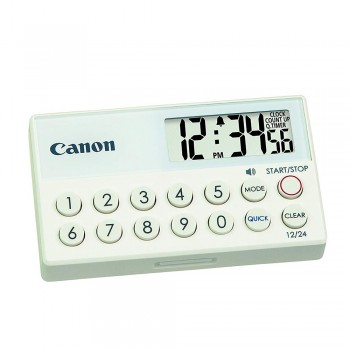 Canon CT-40 Alarm Clock & Timer